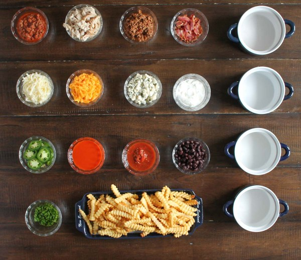 french-fry-bar