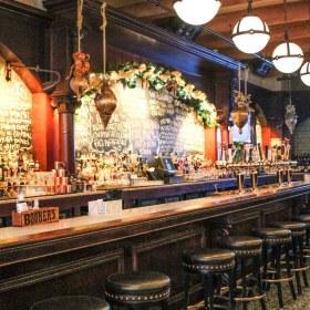 Hubbard Inn & Holiday Parties