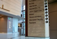 Stony Brook Medical Center  KMA Design