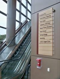 KMA Design  Stony Brook Medical Center