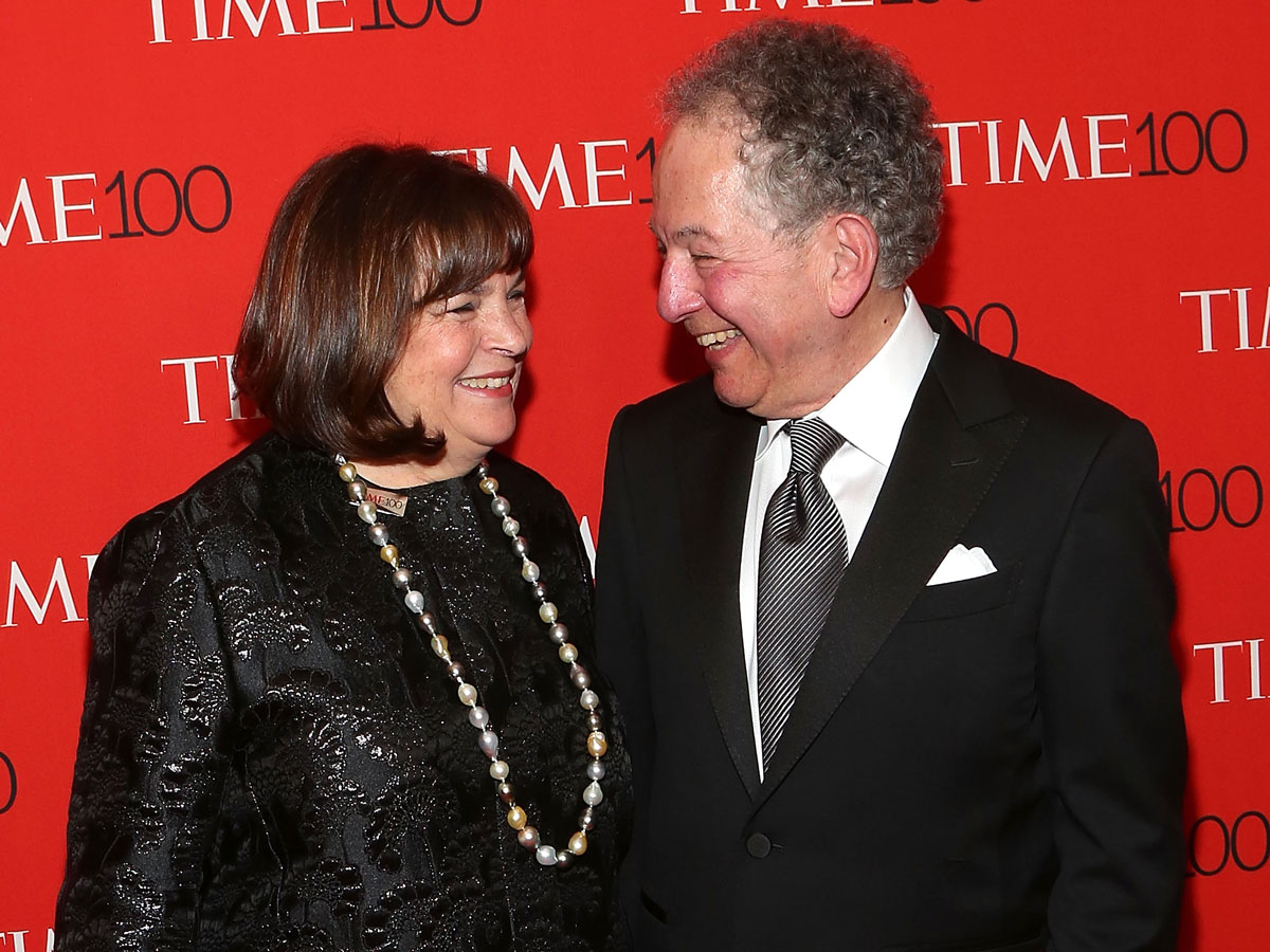 Ina Garten Bars Ina Garten Adorably Recalls Disastrous First Date With Jeffrey