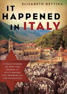 http://thekoalamom.com/2009/07/book-review-it-happened-in-italy.html