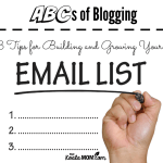 3 Tips for Building and Growing Your Email Newsletter