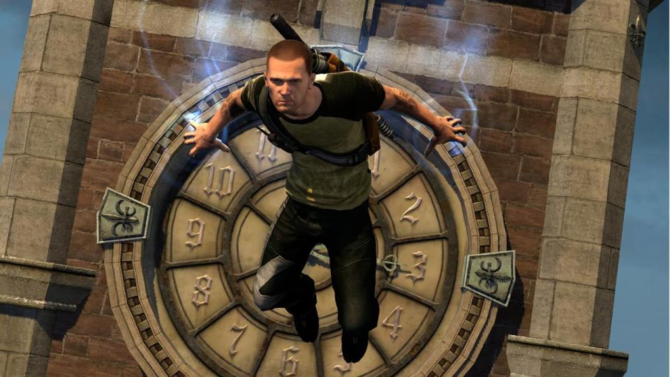 inFamous 2 Allows You To Create Missions and Share Them With The World