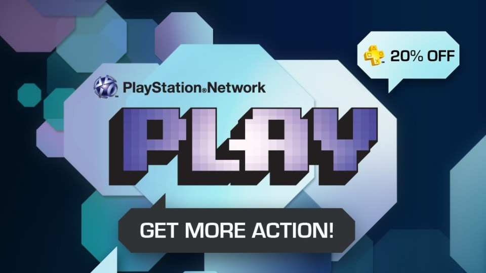 "Introducing PSN PLAY, Sony's Answer To ""Summer Of Arcade"""