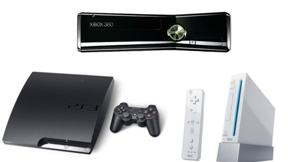 Five Reasons I Dislike Console Gaming In 2012