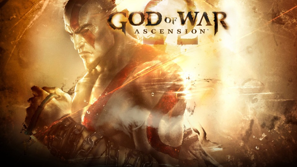 God of War: Ascension Multiplayer Beta Keys Giveaway