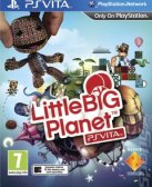 LittleBigPlanet PS Vita Review – Move Over Mario!