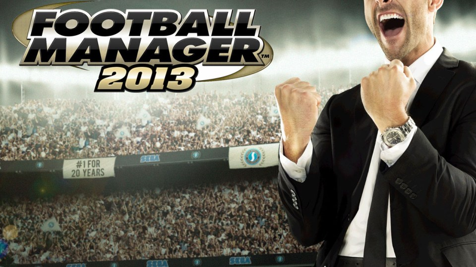 Football Manager 2013 Review: As Immersive As Ever