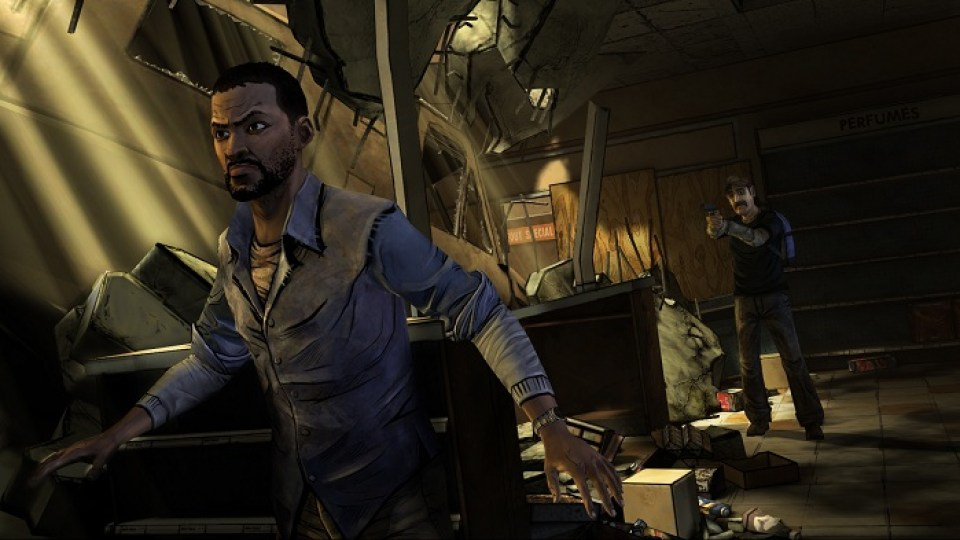 The Walking Dead: Episode 5 Finale Hits Xbox Live, PSN, and PC Next Week
