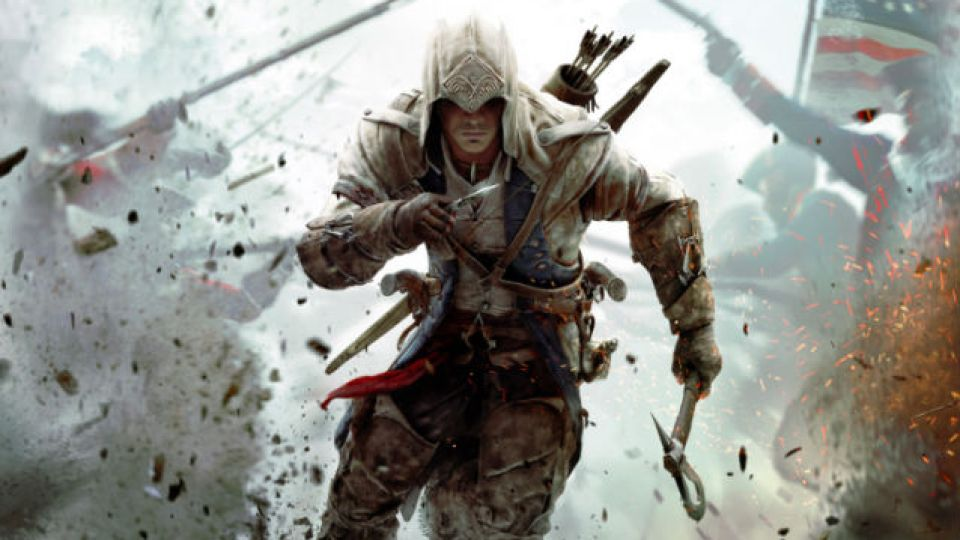 Assassin&#8217;s Creed 3 DLC Starts February