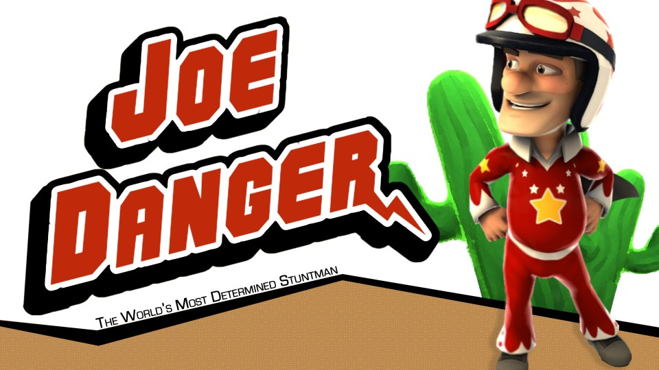 Joe Danger Touch Review – A Dashing Delight