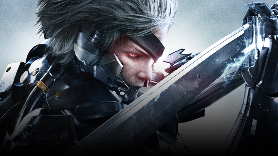 Metal Gear Rising: Revengeance Review &#8211; Let &#8216;Er Rip