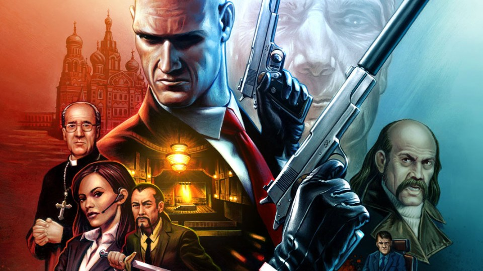 Hitman: HD Trilogy Review – Deadly Fun