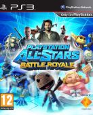 Playstation All-Stars Battle Royale Review – Royale Rumble