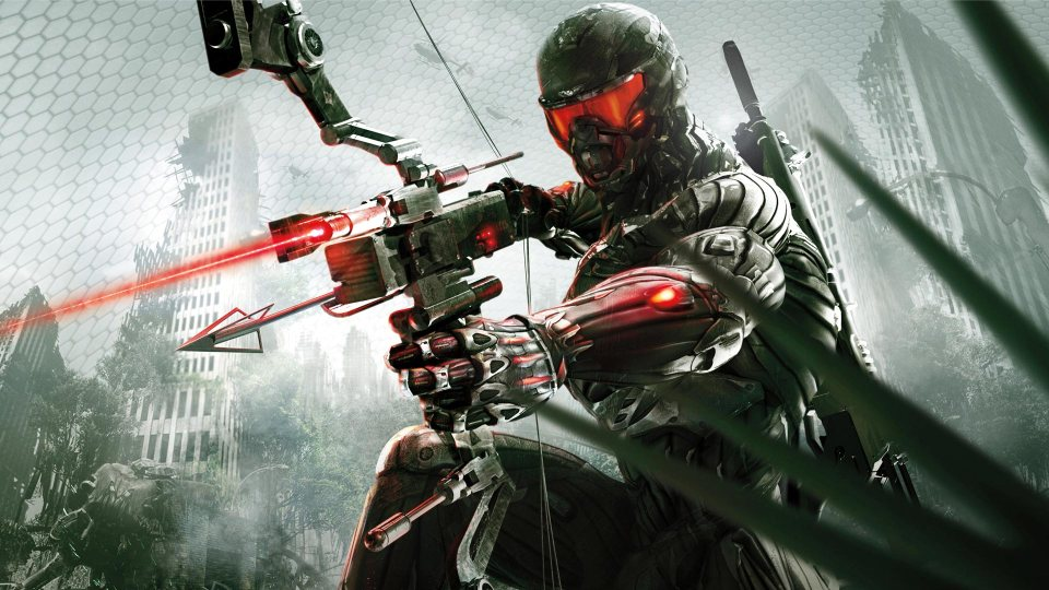 Crysis 3 Review &#8211; The Hunt is On