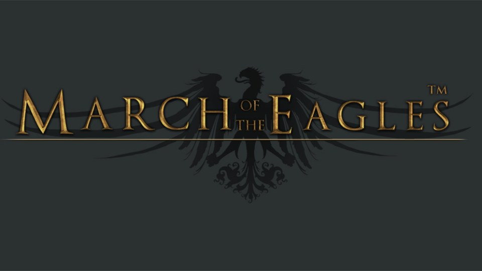 March of the Eagles Review &#8211; Strategic Mediocrity