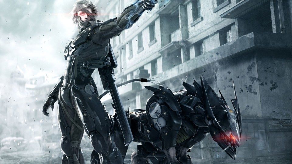 Three Potential Future Metal Gear Spinoff Games