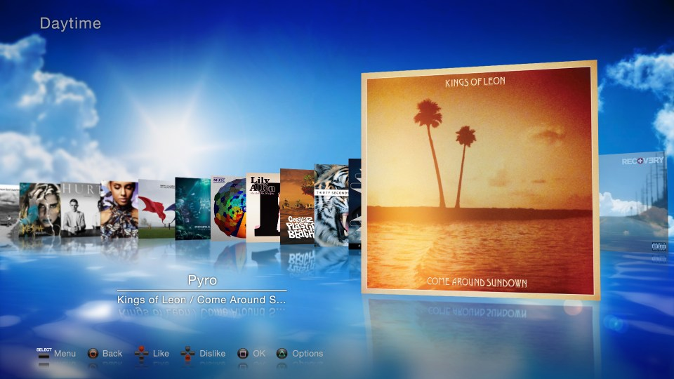 Why PS4 Dropping Audio CD's Is Good For The Music Industry