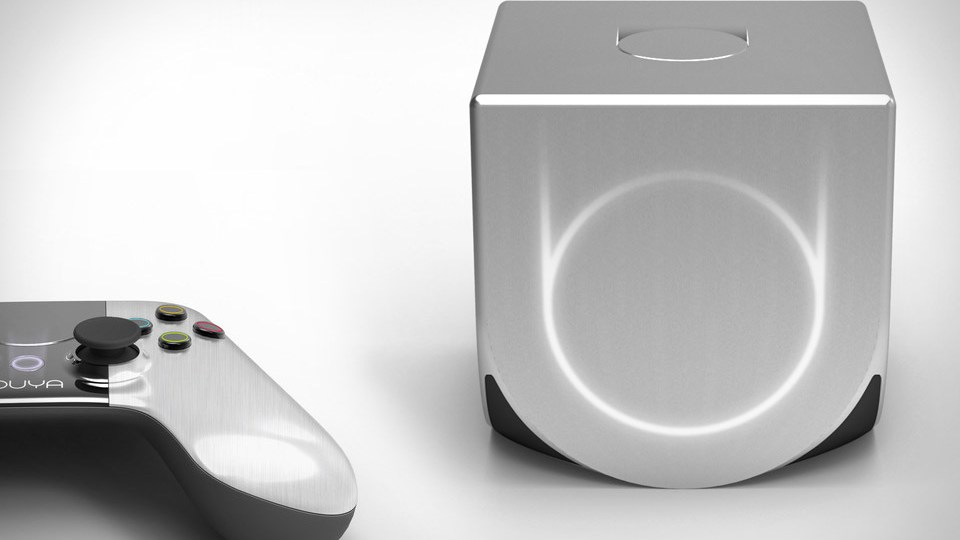 Ouya Consoles To Release Annually