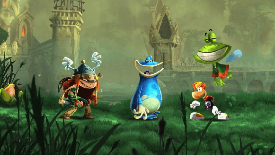 Rayman Legends Coming to 360 and PS3, No Longer a Wii U Exclusive