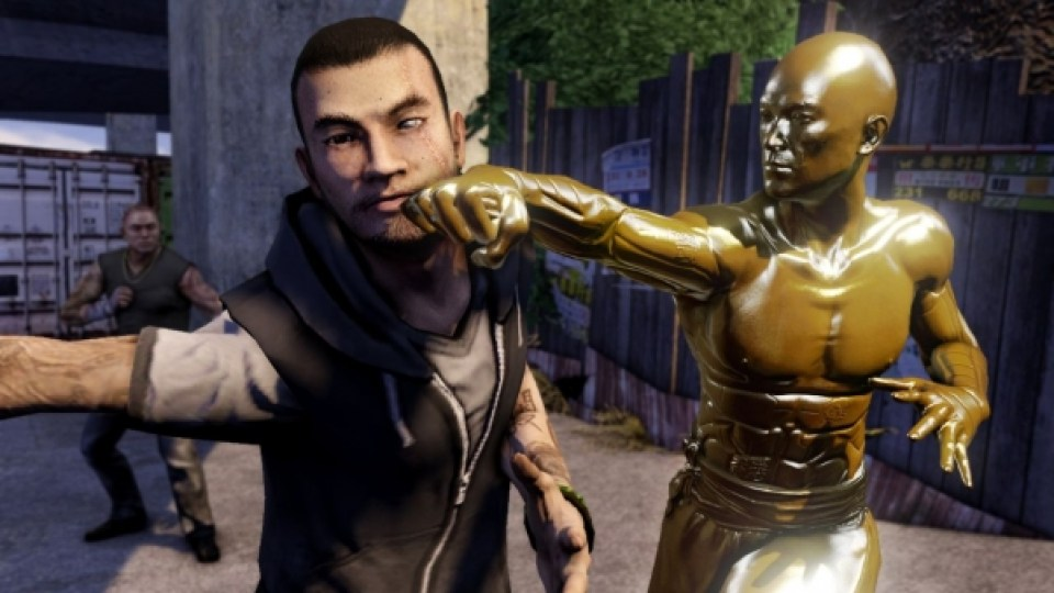 Sleeping Dogs To Get Five More Add-Ons Before March