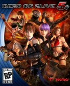 Dead or Alive 5 Plus Review- Handheld Beautiful Fighting
