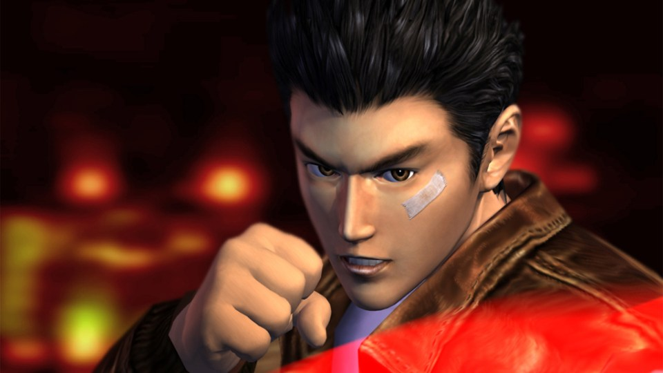 Shenmue Creator May Seek Kickstarter to Fund Shenmue 3