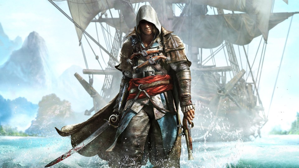 Assassin&#8217;s Creed IV: Black Flag Preview &#8211; A Cut Above The Rest