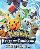 Pokémon Mystery Dungeon: Gates to Infinity Review – No Pokémon Master Here