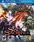 Soul Sacrifice Review &#8211; Save or Sacrifice?