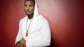 The Game rapper