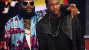 Rick Ross Meek Mill