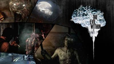 The Evil Within Preview – Quake Con 2013 – The Koalition