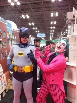 Batmanscolds The Joker