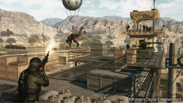 Metal Gear Online 02