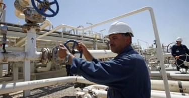 kurdish oil erbil