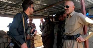 Kurdish hospitality