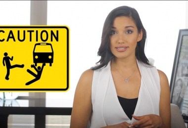 YouTube The Ladies Coach Dealing With People at Work Thumbnail