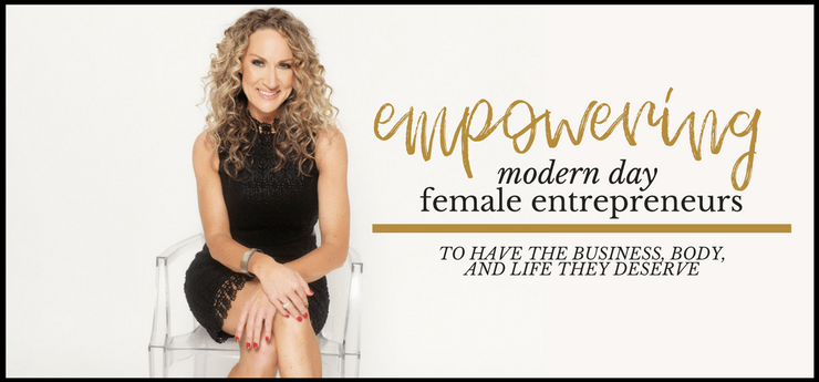 Empowering Modern Day Female Entrepreneurs