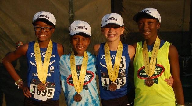 Storm Track Club celebrates 2016 season
