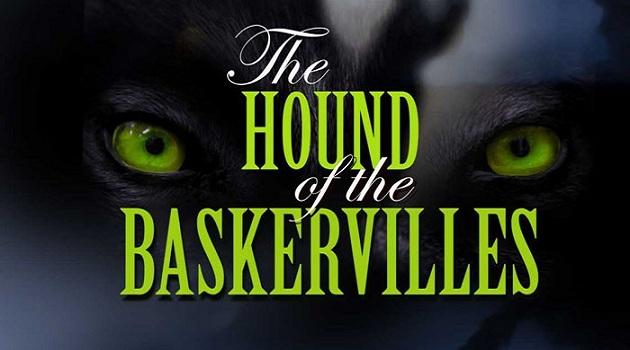 Hound of the Baskervilles opens September 9