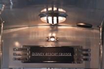 Tokyo Disney Resort Cruiser Signage