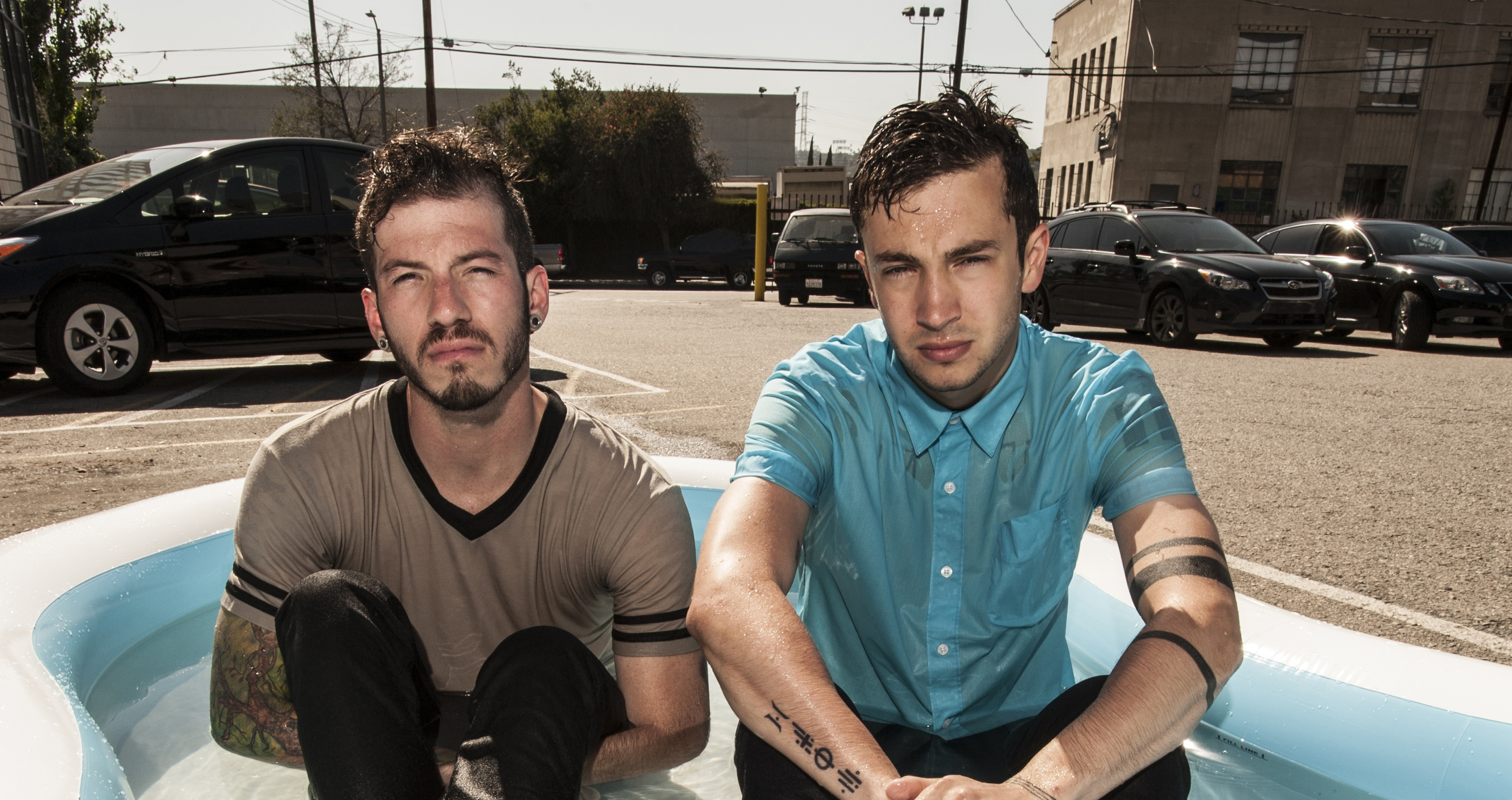 Volleyball Quotes Wallpapers Review Twenty One Pilots In Finest Form At Hometown Show