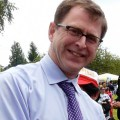 Adrian Dix. Photo by Brent Granby, Flickr