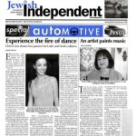 The Jewish Independent.