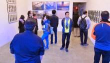 La communauté culturelle de Colombie-Britannique œuvre pour attirer le public dans les galeries et salles de spectacles. Photo de Grunt Gallery