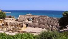 Amphithéâtre romain de Tarragone datant du IIème siècle. | Photo par Cintxa, Flickr