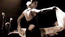 La passion du flamenco anime les danseurs.   Photo par Francesco