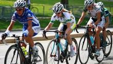 Coupe du Monde Femmes UCI, Montréal 2009. | Photo DR